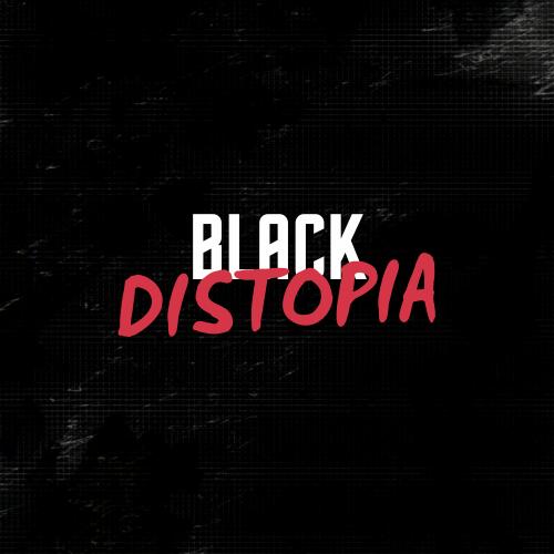 Black Distopia LOGO
