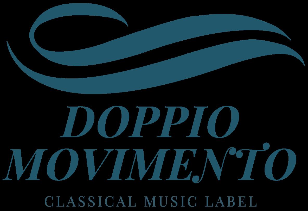 Doppio Movimento LOGO_claim_t
