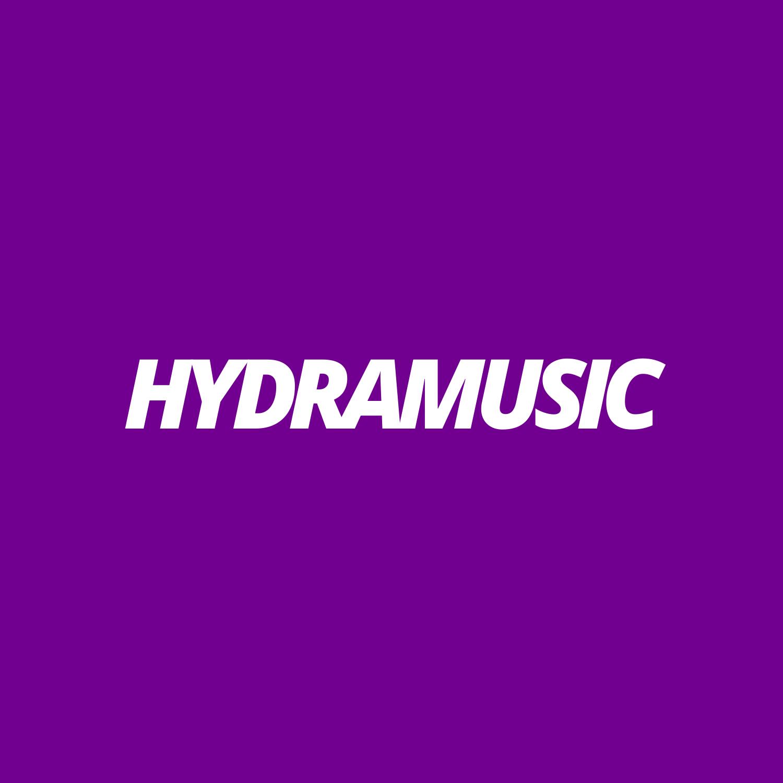Hydra Music _ Hydra Film LOGO 2021_avatar