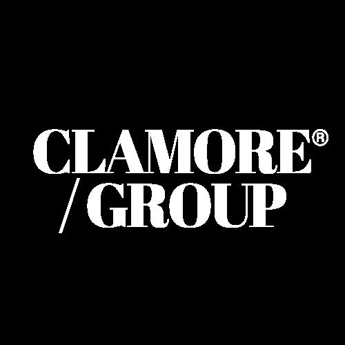 Clamore Group LOGO reg